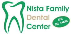 Nista Family Dental Center – Export, PA – Emergency Dentist Logo