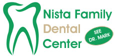 Nista Family Dental Center Logo